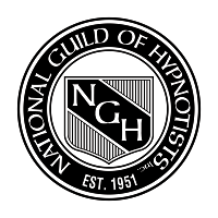 Certified Member of the National Guild of Hypnotists.